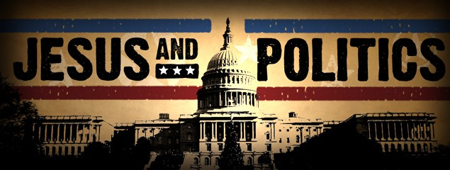 How Would the Biblical Jesus Survive Modern American Politics?